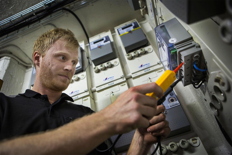 Uppdatering kring el-räkningarna