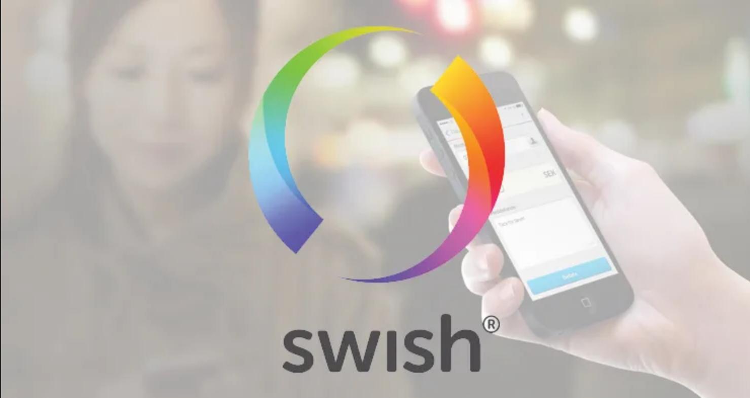 Smidigare att betala lokalbokningar med Swish